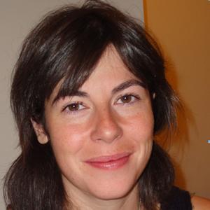ALICIA LABORDA