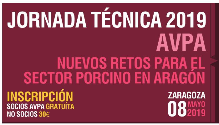 Jornada técnica avpa y anaporc 2018